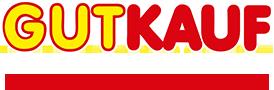 Logo Gutkauf - hier lebe ich, hier kaufe ich