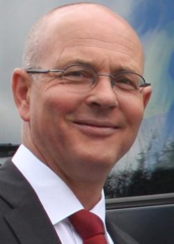Bernd Bamberger