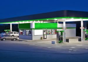 Wir beliefern: Tankstellen-Shops