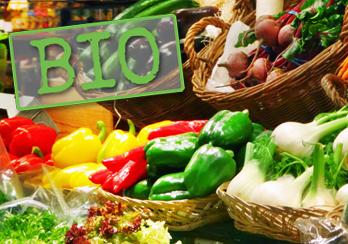 Sortimentsübersicht - Bio-Produkte